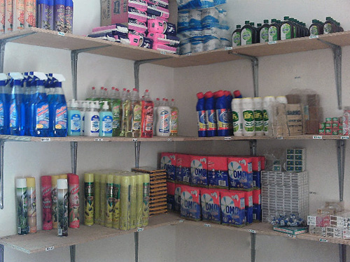 Duma Sang Sang Gambia Ltd Shop